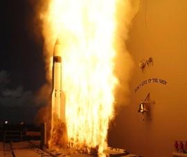 Mỹ, Nhật sắp thử tên lửa đánh chặn đối phó Triều Tiên