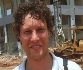 IS bắn tỉa nhà báo Hà Lan