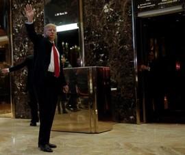 Trump: Nếu cần, tôi có thể hủy trừng phạt Nga