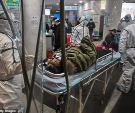 Virus corona: 'Ngày tận thế' ở Vũ Hán