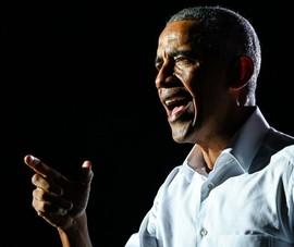 Ông Obama: Ông Trump ra đi không đủ hàn gắn nước Mỹ