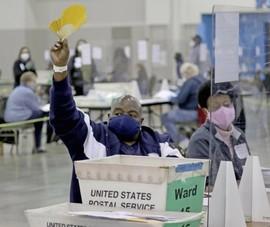 Pennsylvania, Arizona, Michigan sẽ điều trần công khai bầu cử