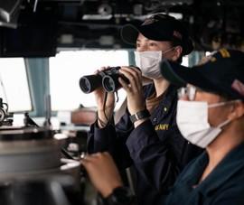 Chuyên gia Trung Quốc dự báo chính sách ông Biden ở Biển Đông
