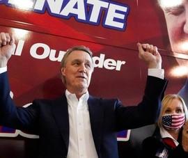 Bầu thượng nghị sĩ bang Georgia: 2 ứng viên Cộng hòa dẫn trước