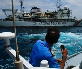 Ra luật Hải cảnh, Trung Quốc âm mưu gì?
