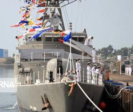 Tehran: Sự hiện diện của hạm đội Iran ở Đại Tây Dương khiến đối thủ lo sợ