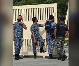 Malaysia: Quân nhân bắn chết 3 đồng đội tại căn cứ không quân rồi tự sát