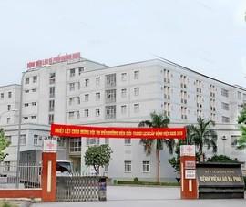 Cách ly nhân viên y tế, bệnh nhân 1 bệnh viện ở Quảng Ninh