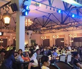 COVID-19: Hải Phòng tạm đóng cửa nhà hàng, quán giải khát