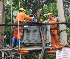 Tiền điện tăng sốc gần 90 triệu, đề xuất cách chức sếp