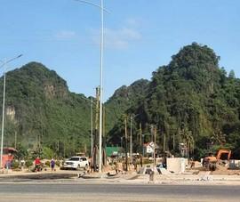 Giám đốc Sở Tài chính tỉnh Quảng Ninh bị kỷ luật