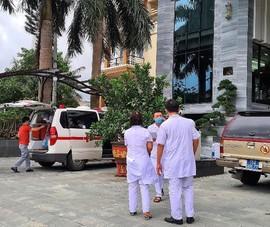 Hải Phòng phong toả khách sạn, nhà hàng bệnh nhân 751 từng tới