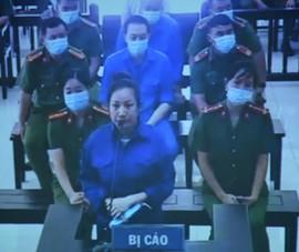 Vợ Đường 'nhuệ' bị đề nghị từ 18-24 tháng tù