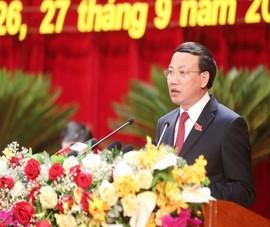 Khai mạc Đại hội Đảng bộ tỉnh Quảng Ninh nhiệm kỳ 2020-2025