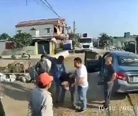 Triệu tập 3 người liên quan Cường 'dụ' hành hung lái xe khách
