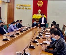 Quảng Ninh cho toàn bộ học sinh, sinh viên nghỉ học