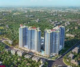 Hải Phòng khởi công ba tòa nhà cao 39 tầng