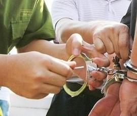 Khởi tố nguyên thượng úy công an ở Hải Phòng về tội cướp