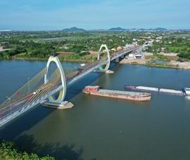 Khánh thành 2 cây cầu kết nối Hải Phòng với Hải Dương