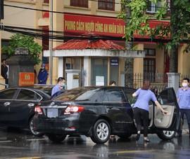 Bắt phó công an quận Đồ Sơn để điều tra về hành vi làm sai lệch hồ sơ vụ án