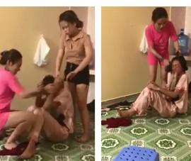 Cô gái 15 tuổi bị nhóm bạn đánh đập, làm nhục tại nhà trọ