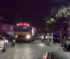 Hải Phòng: 4 người trong 1 gia đình tử vong sau sự cố cháy nổ