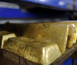 Giá vàng sẽ tăng mạnh do nhiều nước ồ ạt mua?
