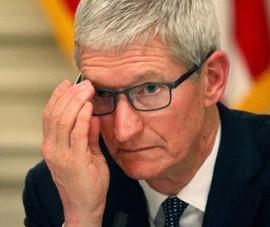Apple phải trả cho Qualcomm 5-6 tỷ USD để 'đình chiến'?