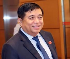 Bộ trưởng Kế hoạch đầu tư âm tính với COVID-19