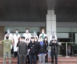 Ngày 7-4: Nhiều tin vui từ đại dịch COVID-19 tại Việt Nam