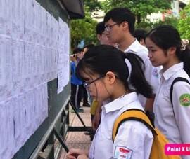 Giáo viên nhận định đề Văn tuyển sinh 10 ở Hà Nội khá an toàn