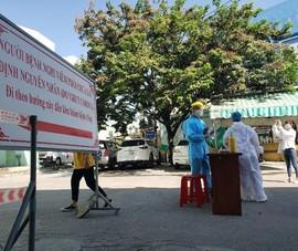 Bộ Y tế thành lập đội chỉ huy tiền phương chống dịch ở Đà Nẵng