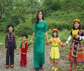 Việt Nam có cô giáo đầu tiên lọt top 10 GV toàn cầu