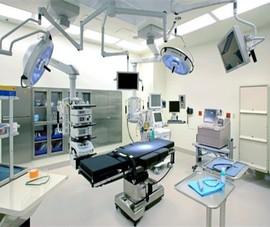 Lập hội đồng tư vấn, cấp phép lưu hành trang thiết bị y tế