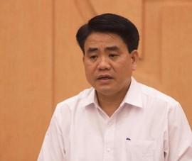 Vụ ông Nguyễn Đức Chung: 'Thủ đoạn phạm tội hết sức tinh vi'