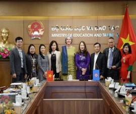 Việt Nam đứng đầu Đông Nam Á về đánh giá học tập HS tiểu học