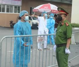 Ngày 22-12: Việt Nam ghi nhận 6 ca mắc COVID-19 mới
