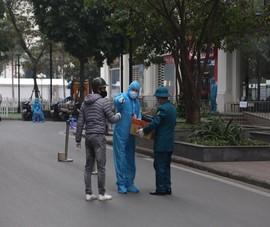 Bệnh nhân mắc COVID-19 ở Nam Từ Liêm, Hà Nội đã đi những đâu?