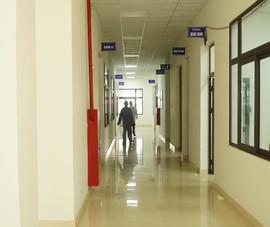 Thông tin mới vụ bệnh nhân mở phòng 'bay lắc' trong bệnh viện