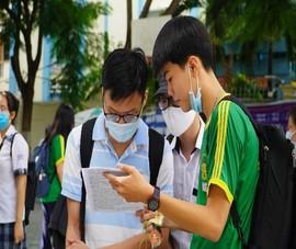 Mới: Sinh viên được phép chuyển trường, ngành học