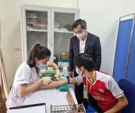 Những nhóm đối tượng được thực hiện 'hộ chiếu vaccine'
