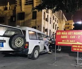 Bộ Y tế huy động chuyên gia về Bắc Giang dập dịch trong đêm