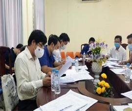 10 ngày ghi nhận 89 ca COVID-19, Bộ Y tế hỗ trợ Bình Dương chống dịch