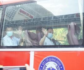 Thủ tướng tặng Bằng khen cho 32 thầy thuốc xuất sắc trong chống dịch COVID-19