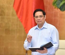 Thủ tướng họp khẩn với Ban chỉ đạo phòng chống dịch COVID-19