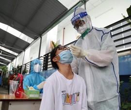Bộ Y tế: Người dân không nên tích trữ máy thở, bình khí oxy