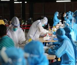 Sáng 21-7 thêm 2.787 ca mắc, dịch COVID-19 đe dọa 5 tỉnh Tây Nguyên