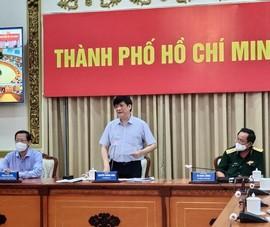 Bộ trưởng Bộ Y tế: Dịch vẫn còn phức tạp, phải nâng mức chống dịch lên rất cao!