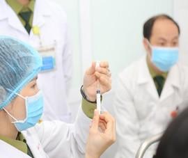 Sau khi được cấp phép, Nanogen sẽ tiếp tục nghiên cứu vaccine cho trẻ em