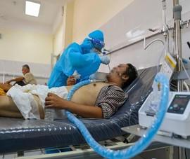 Thêm 186 bệnh nhân COVID-19 tử vong, cả nước có 1.881 ca từ đầu dịch